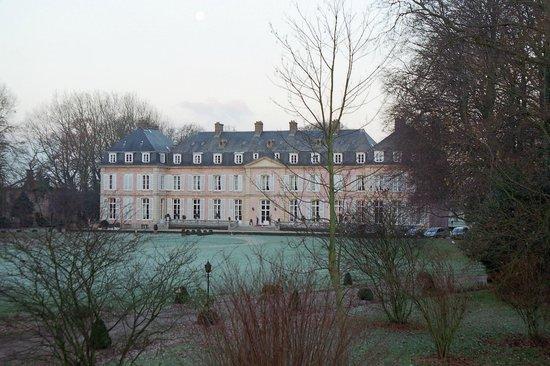 Chateau de Sissi : entrez donc !!!