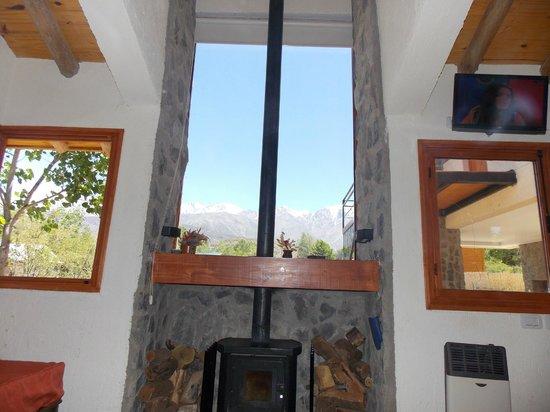 Las Espuelas Casas de Montaña: BELLEZA