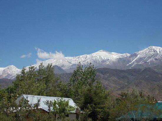 Las Espuelas Casas de Montaña: PAISAJE