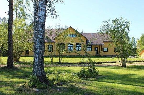 Lakehouse Saimaa