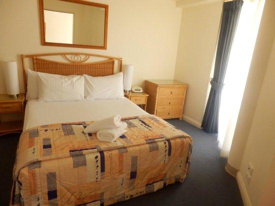 Breakfree Alexandra Beach Premier Resort: Main