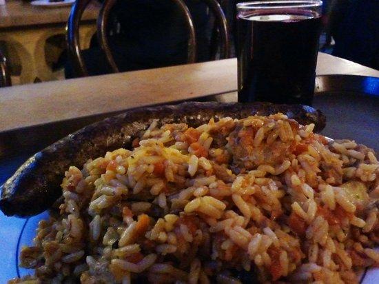 Lido: Delicious Latvian Meal