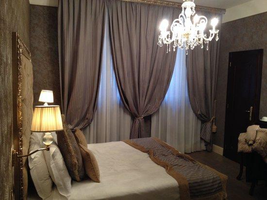Palazzo Paruta: Chambre 104 (room superior)