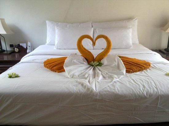 Malisa Villa Suites: bedroom