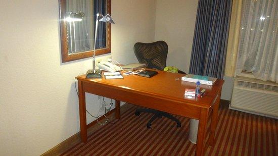 Hilton Garden Inn Richmond South/Southpark: Room