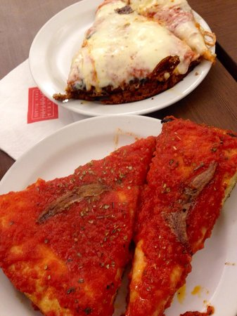 Pizzeria Spontini: Marinara