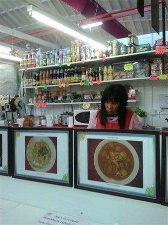 Joysfastfood & Thai Takeaway