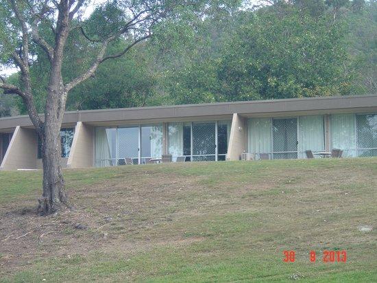 Cedar Lake Country Resort: The unit we had