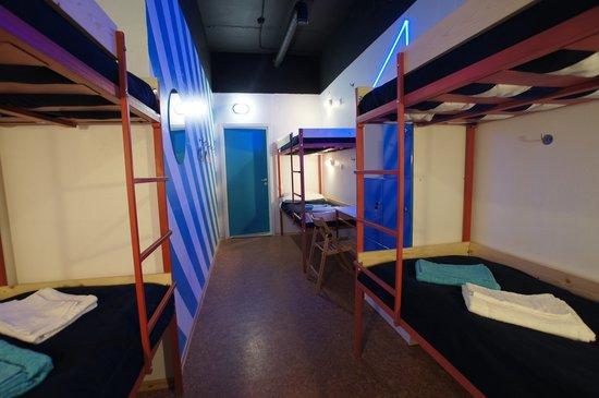 2х2 Hostel