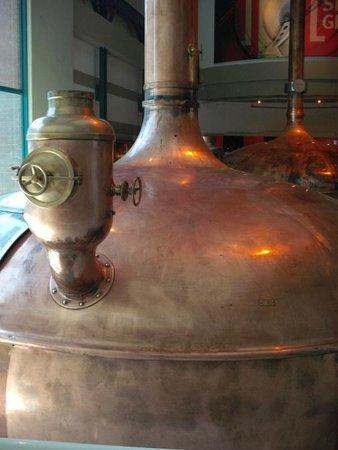 SAB World of Beer: Kettle