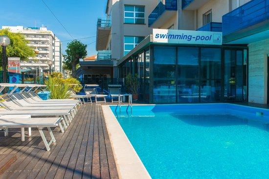 Booking Hotel Nautico Riccione