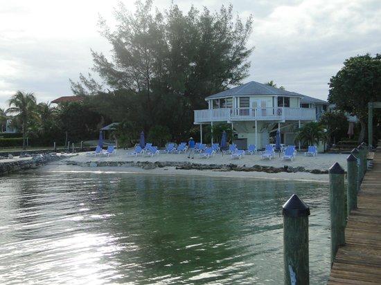 Topsider Resort: Unit 11 - Beachfront at Topsider