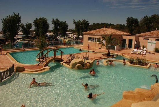 Camping-Club France-Floride