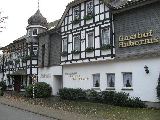 Landhotel Hubertus