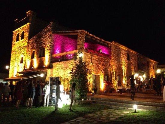 Hotel Mas Falet 1682 : Красота