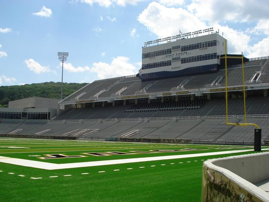West Point, État de New York : Michie Stadium