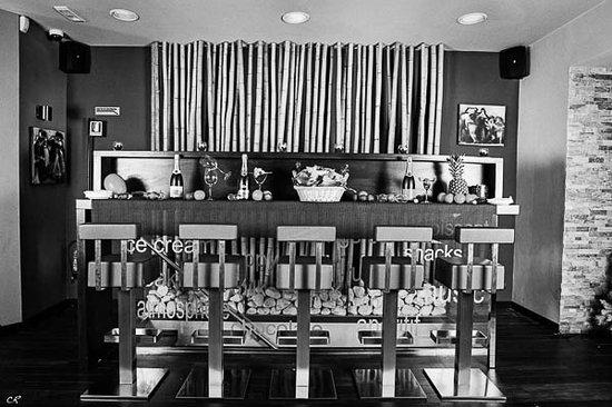 ojetti caffe: sala cocktail
