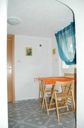 Villa Amelia & Adelina: Апартаменты А1 кухня