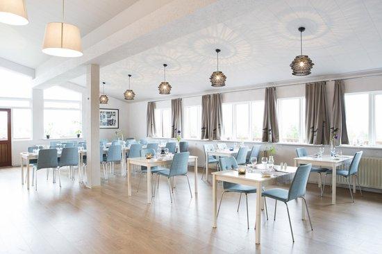 Fosshotel Hekla: From our restaurant