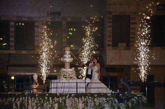 Pineland Hotel and Health Resort: Wedding Rayan & Mira Summer 2013