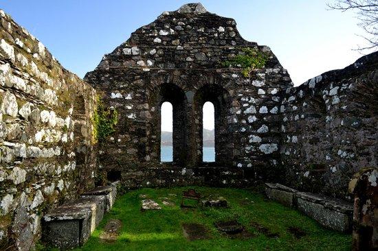 Melfort Village: Craignish Church