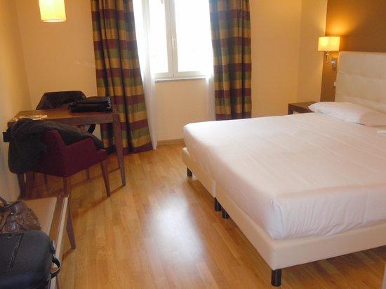 BEST WESTERN Grand Hotel Guinigi: La camera 247