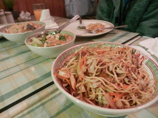 Dekevas Restaurant: Chinese food @ Dekevas