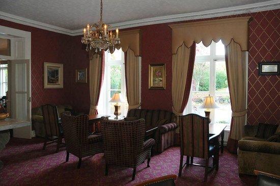 Abbey Hotel : Lounge Area