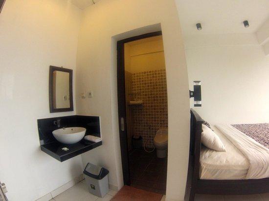 Aditya Homestay: chambre n°9