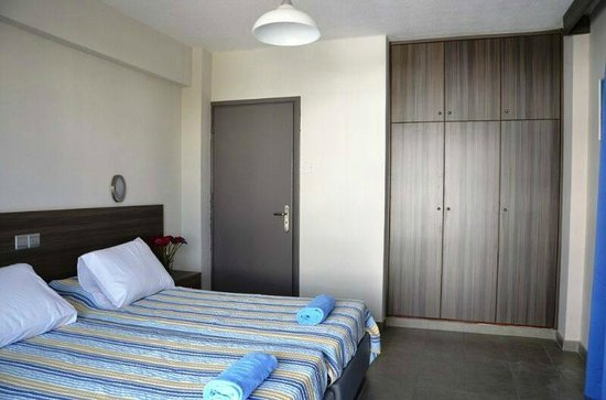 Merab Hotel: rooms
