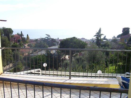Hotel Rio: Panorama dalla camera