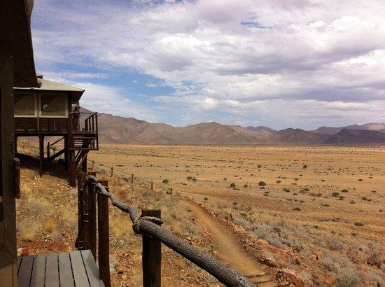 Moon Mountain Lodge: Lodge