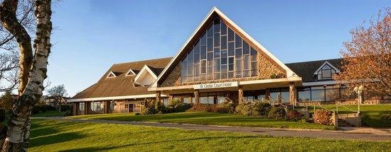 Cedar Court Hotel Huddersfield/Halifax: Hotel Exterior