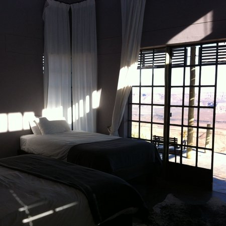 Fish River Lodge: Chambre