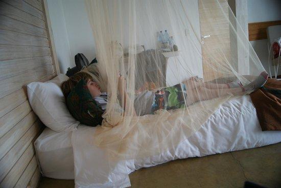 Hotel Altiplanico: Confort !