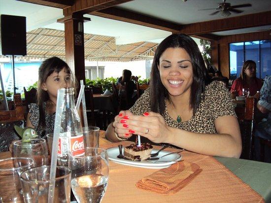 Restaurant Tiuna CA: la emoción tipo Miss venezuela