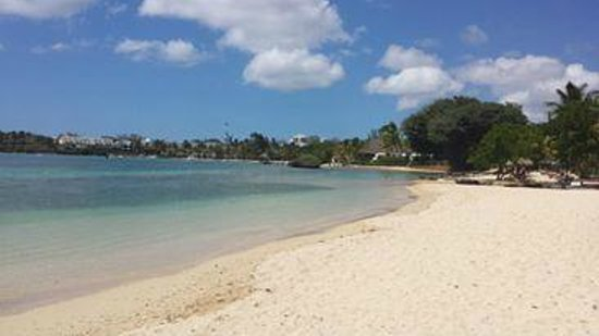 Maritim Resort & Spa Mauritius: Strand