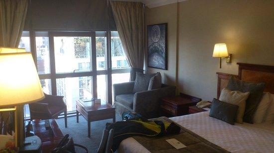 Grange City Hotel: Bedroom 2