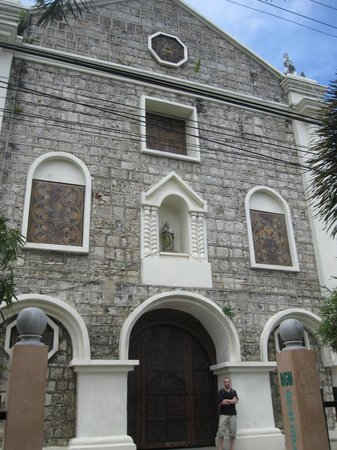 St. Joseph Cathedral: Cathedral