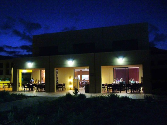 Pestana Porto Santo All Inclusive : Evening meal.