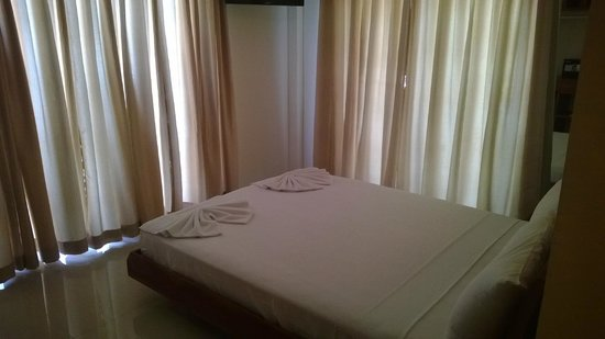 Montani Beach Resort: The VIP room