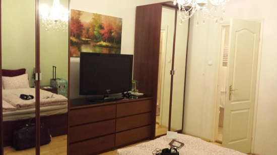 Danube Guest House: Room 2
