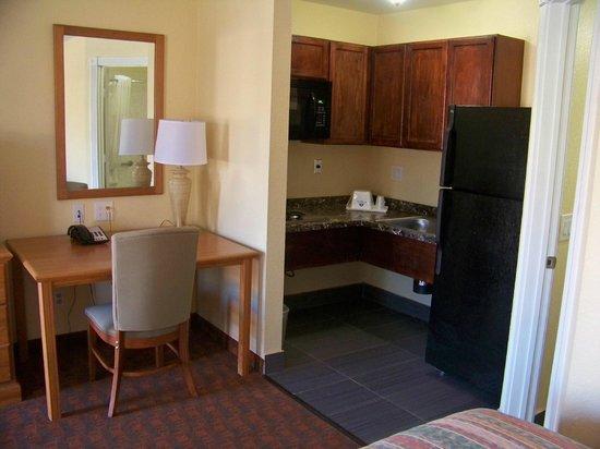 Americas Best Value Inn - Medical Center / Lubbock: Room Photo