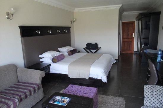 Mont Aux Sources Hotel : Room