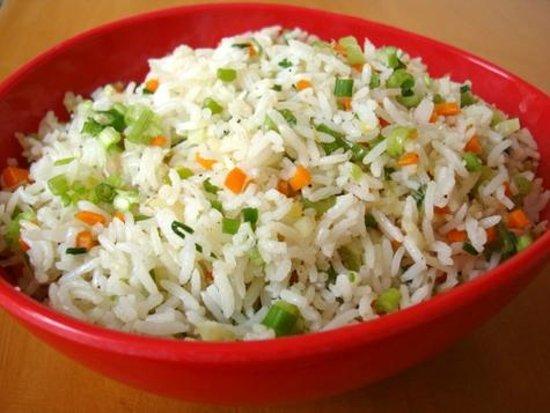 Fast Food Kebab House : fried rice