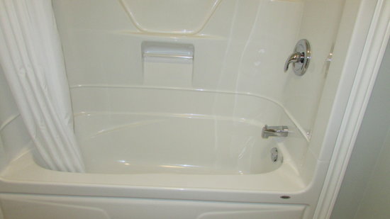 The Gables of PEI Resort: King w/ Steam 2nd bath