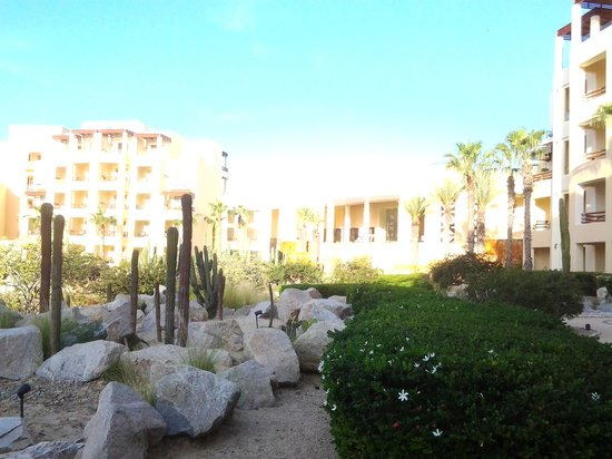 Pueblo Bonito Pacifica Resort & Spa: Another view of the resort