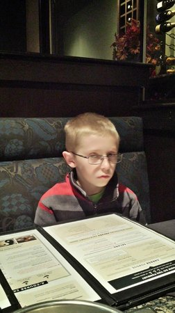 The Melting Pot: General consensus for the experience... blah