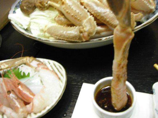 Shoya : Delicious!