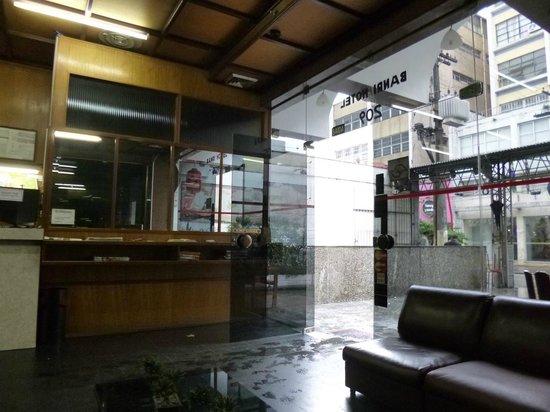 Banri Hotel: Hotel Banri - Bairro Liberdade - São Paulo - Novembro/2013 - Fotos Sayuri Murakami